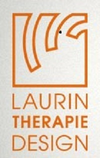Logo Laurin Therapie Design